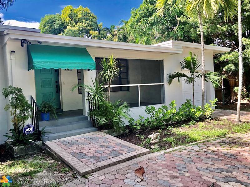 13126 NE 3rd Ave, North Miami, FL 33161 - MLS#: H10664973