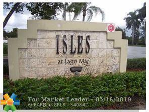Photo of 731 Vista Isles Dr #1518, Plantation, FL 33325 (MLS # F10175974)
