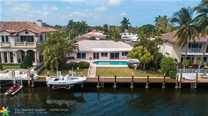 Photo of Listing MLS f10196974 in 2710 NE 44th St Lighthouse Point FL 33064
