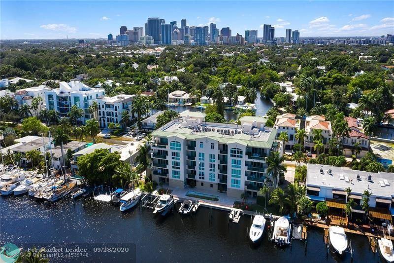 410 Hendricks Isle #PH 502, Fort Lauderdale, FL 33301 - #: F10249974