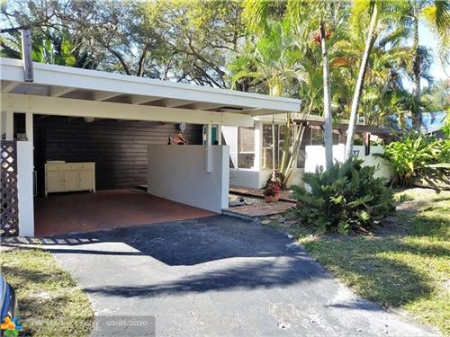Photo of Listing MLS f10214975 in 1537 SW 19th Ave Fort Lauderdale FL 33312