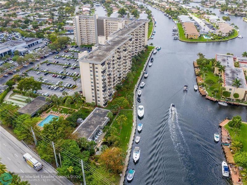 801 S Federal Hwy #620, Pompano Beach, FL 33062 - MLS#: F10231975