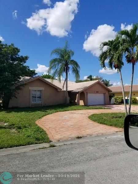 2628 NW 86th Ave, Coral Springs, FL 33065 - #: F10303975