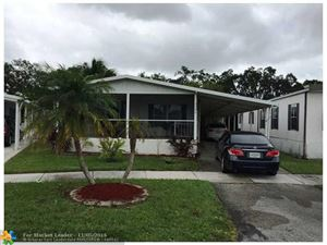 Photo of 5088 SW 24th Ave, Fort Lauderdale, FL 33312 (MLS # F10037976)