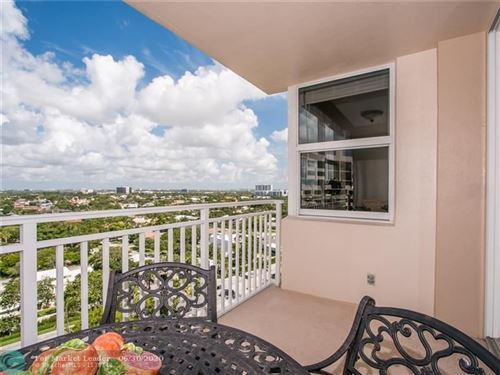 Photo of 5200 N Ocean Blvd #1412B, Lauderdale By The Sea, FL 33308 (MLS # F10235976)