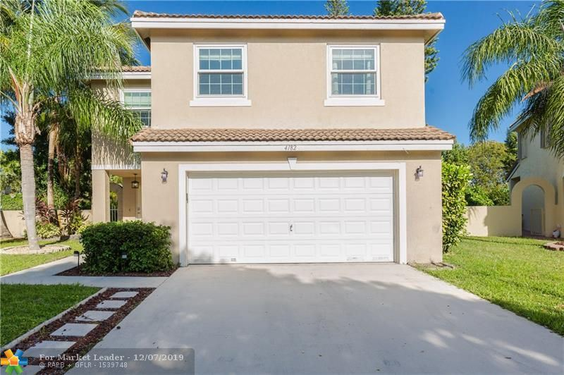 Photo of 4182 E SILVERADO CIR, Davie, FL 33024 (MLS # F10205976)