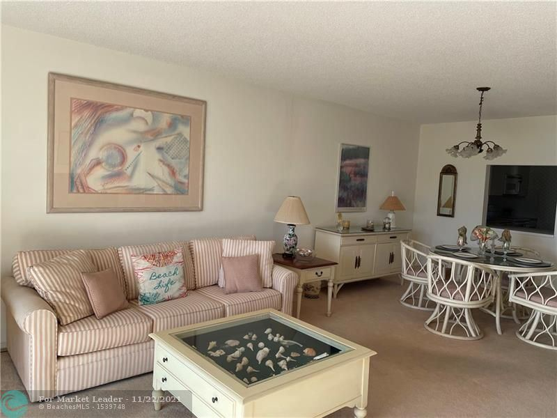 Photo of 4629 Poinciana St #315, Lauderdale By The Sea, FL 33308 (MLS # F10303976)