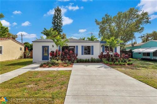Foto de inmueble con direccion 820 SW 19 Fort Lauderdale FL 33315 con MLS F10215977