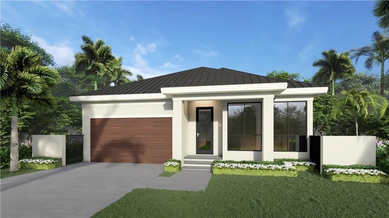1613 NE 17th Ter, Fort Lauderdale, FL 33305 - MLS#: F10277977