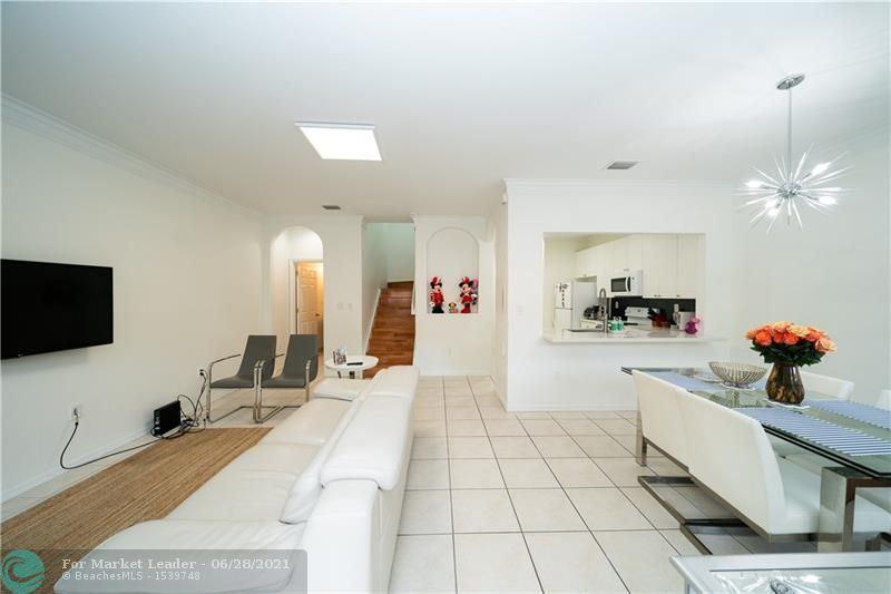 3503 Merrick Ln #13, Margate, FL 33063 - #: F10288977