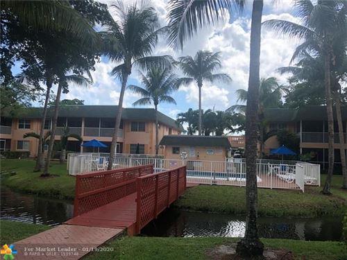 Photo of 760 SE 2nd Ave #H205, Deerfield Beach, FL 33441 (MLS # F10203978)