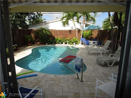 Photo of 4465 Poinciana St, Lauderdale By The Sea, FL 33308 (MLS # F10215978)