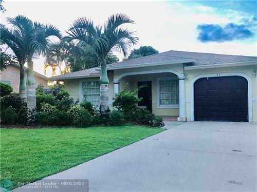 Photo of Listing MLS f10240978 in 417 NW 4TH AVE Boynton Beach FL 33435