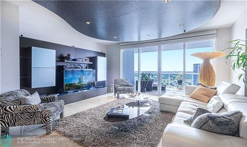 Foto de inmueble con direccion 333 las olas way #2009 Fort Lauderdale FL 33301 con MLS F10252978