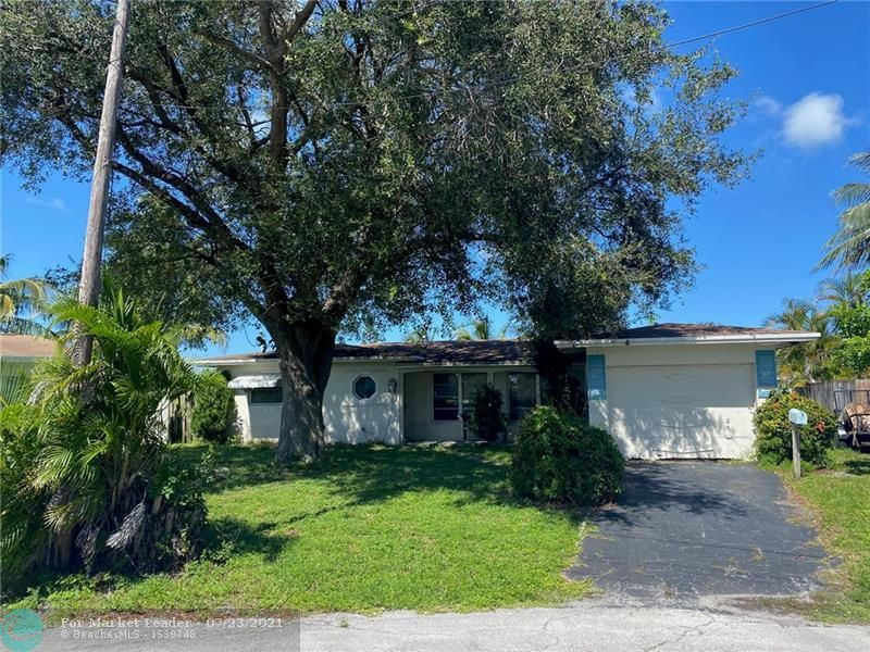 1821 NW 33rd Ct, Oakland Park, FL 33309 - #: F10293978