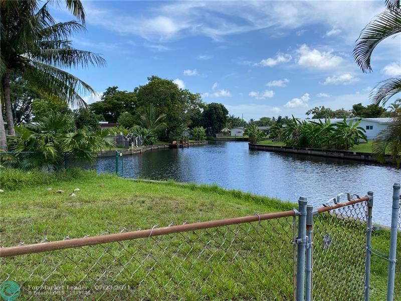 Photo of 1821 NW 33rd Ct, Oakland Park, FL 33309 (MLS # F10293978)