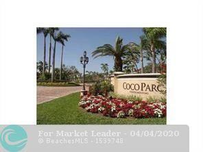 Photo of 801 Lyons Rd #19-201, Coconut Creek, FL 33063 (MLS # F10223979)