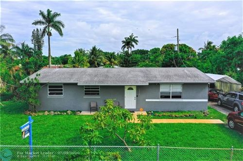 Photo of 1236 NW 18th Ct, Fort Lauderdale, FL 33311 (MLS # F10231979)