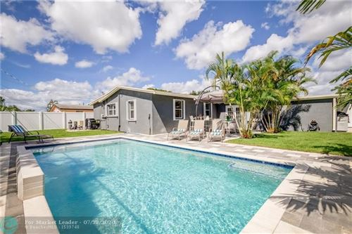 Photo of Listing MLS f10239979 in 316 NE 27th Dr Wilton Manors FL 33334