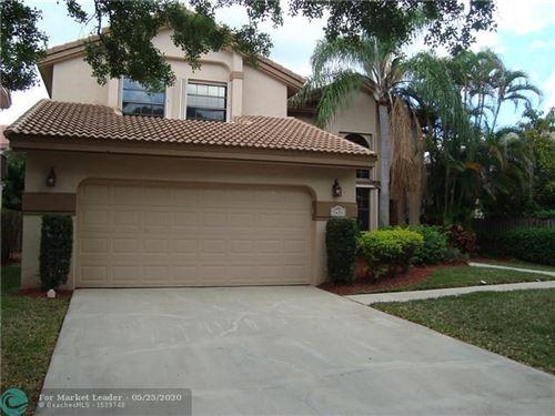 Photo of 1651 NW 104th Ave, Plantation, FL 33322 (MLS # F10222980)
