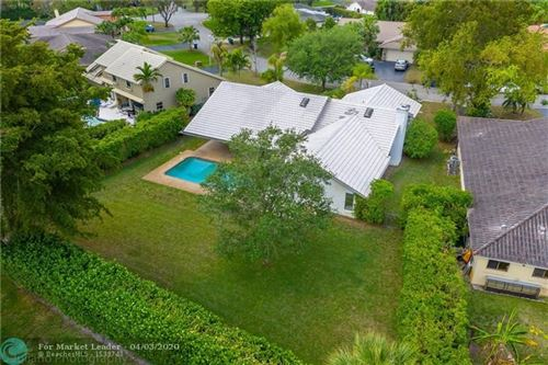Photo of 9735 NW 20th St, Coral Springs, FL 33071 (MLS # F10223981)