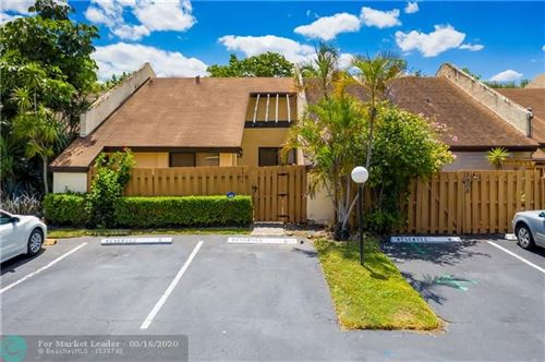 Photo of Listing MLS f10228981 in 3906 NW 77th Ave Davie FL 33024