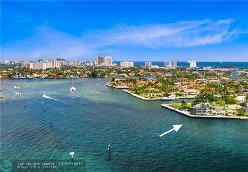 Photo of 2400 Laguna Dr, Fort Lauderdale, FL 33316 (MLS # F10231981)