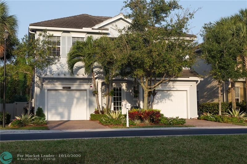 2125 SW 16th Ter, Fort Lauderdale, FL 33315 - #: F10232981