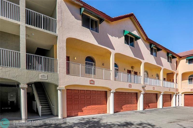 2353 NE 14th Street Cswy #501, Pompano Beach, FL 33062 - #: F10261981