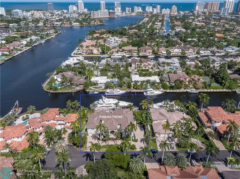 220 Nurmi Dr, Fort Lauderdale, FL 33301 - #: F10266981