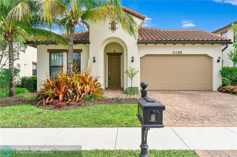 Photo of 11155 NW 82nd Pl, Parkland, FL 33076 (MLS # F10293981)
