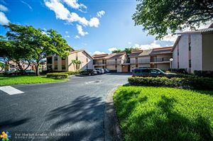 Photo of 1875 NW 94th Ave #110, Coral Springs, FL 33071 (MLS # F10203982)