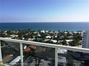 Photo of 2841 N Ocean Blvd, Fort Lauderdale, FL 33308 (MLS # F10103983)