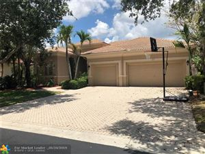 Photo of 932 NW 123RD DR, Coral Springs, FL 33071 (MLS # F10176983)