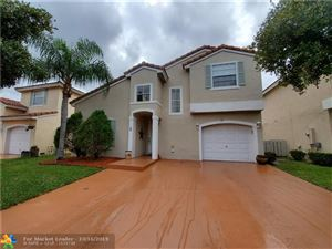 Photo of 6011 NW 44th Ave, Coconut Creek, FL 33073 (MLS # F10198983)