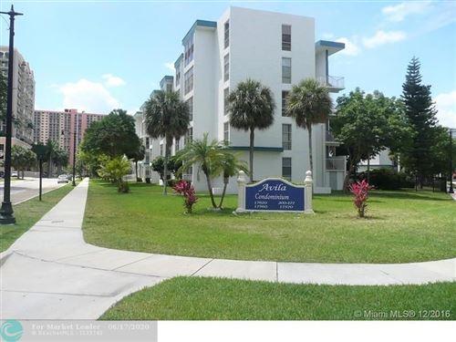 Photo of 17560 Atlantic Blvd #517, Sunny Isles Beach, FL 33160 (MLS # F10218983)