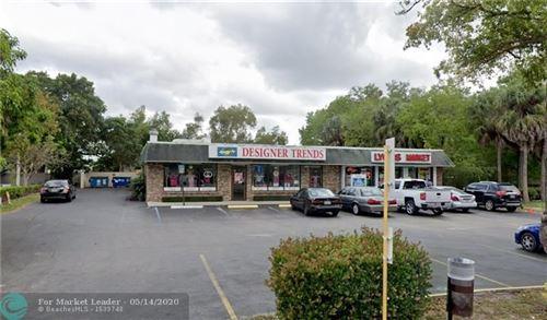 Photo of 4450 W Hillsboro Blvd, Coconut Creek, FL 33073 (MLS # F10228983)
