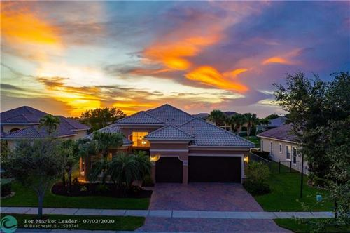 Photo of Listing MLS f10235983 in 7721 NW 120th Dr Parkland FL 33076