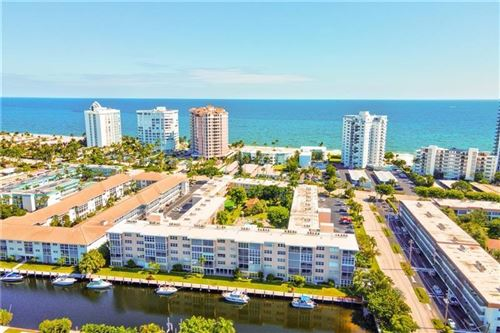 Photo of 1481 S Ocean Blvd #106E, Lauderdale By The Sea, FL 33062 (MLS # F10277983)