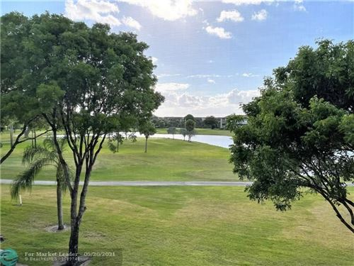 Photo of 850 SW 133rd Ter #314B, Pembroke Pines, FL 33027 (MLS # F10284983)