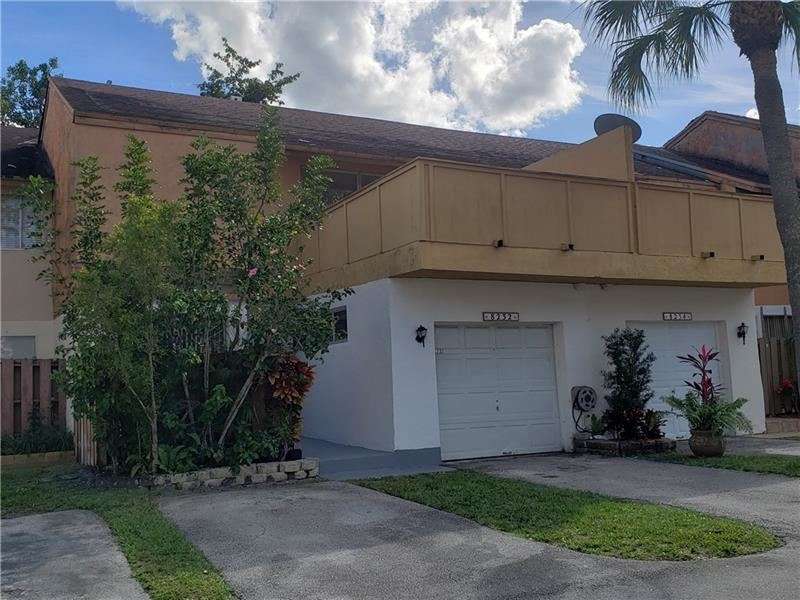 8232 NW 8th Pl #4, Plantation, FL 33324 - MLS#: F10273983