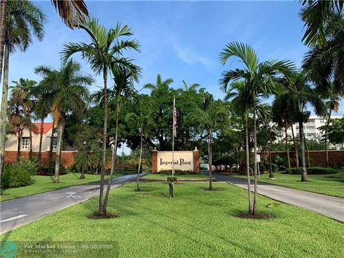 Foto de inmueble con direccion 6000 NE 22nd Way #7H Fort Lauderdale FL 33308 con MLS F10230984