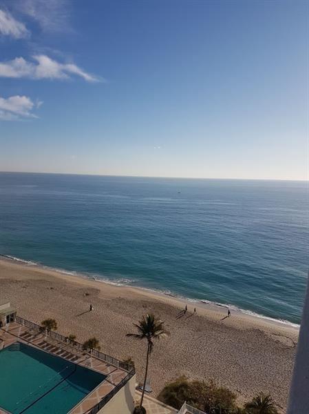 Photo of 4250 Galt Ocean Dr #14R, Fort Lauderdale, FL 33308 (MLS # F10282984)