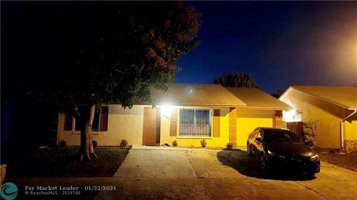 Photo of 6141 Blue Grass Cir, Lake Worth, FL 33463 (MLS # F10267985)