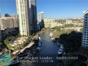 Photo for 511 SE 5th Ave #1623, Fort Lauderdale, FL 33301 (MLS # F10223985)