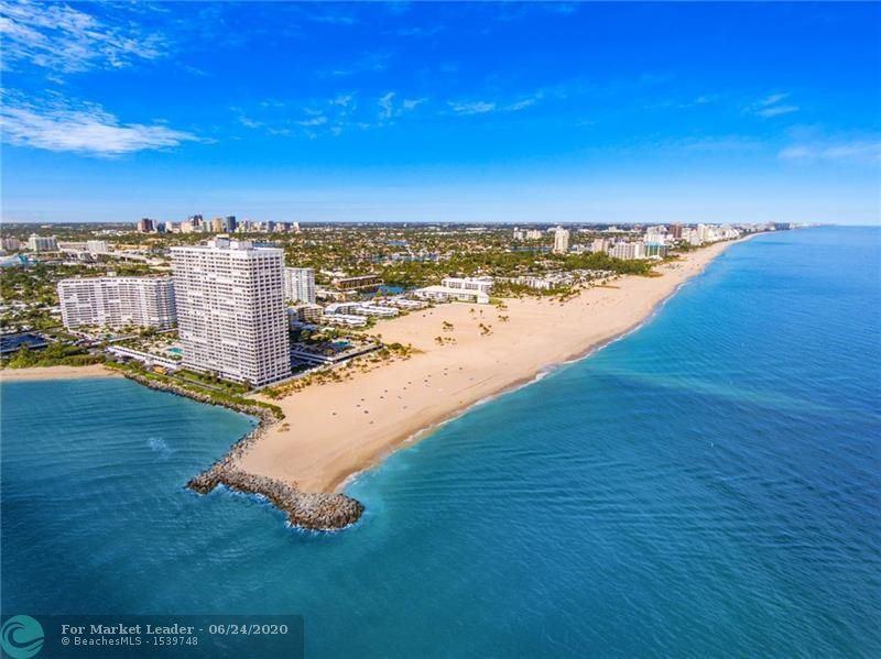 2100 S Ocean Ln #607, Fort Lauderdale, FL 33316 - #: F10234985