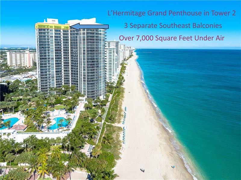 3200 N Ocean Blvd #PH2908, Fort Lauderdale, FL 33308 - #: F10264985