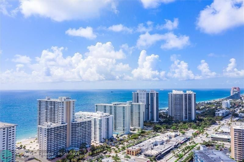 Photo of 3500 Galt Ocean Dr #1504, Fort Lauderdale, FL 33308 (MLS # F10301985)