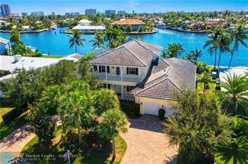 Photo of 733 Middle River Dr, Fort Lauderdale, FL 33304 (MLS # F10200986)