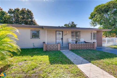 Photo of Listing MLS f10211986 in 4810 NW 196th Ter Miami Gardens FL 33055